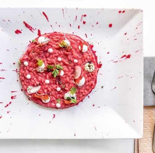 Chef Matteo Giovanoli | Cuoco e Chef Professionale di Milano | immagine galleria chef cuoco Matteo Giovanoli