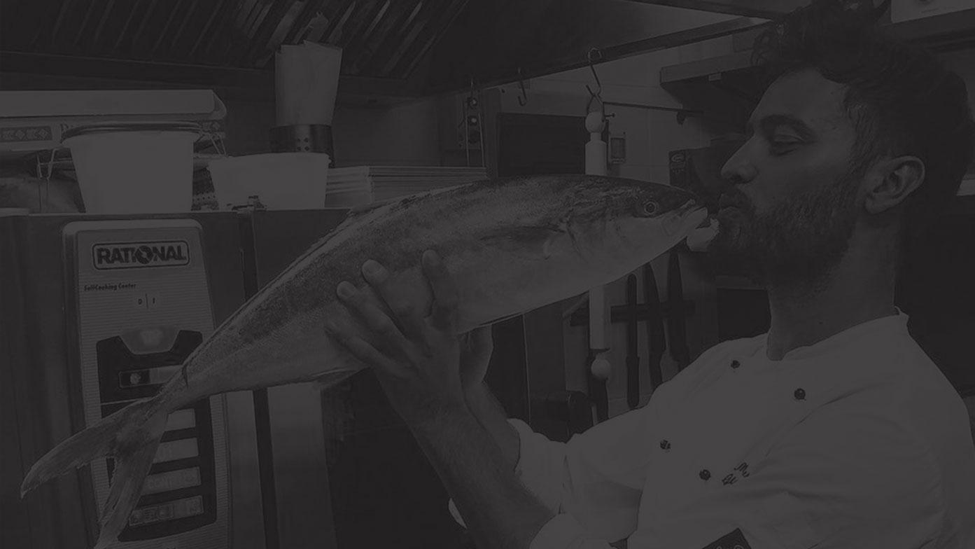 Chef Matteo Giovanoli | Cuoco e Chef Professionale di Milano | immagine slide chef cuoco Matteo Giovanoli