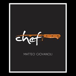 Chef Matteo Giovanoli | Cuoco e Chef Professionale di Milano